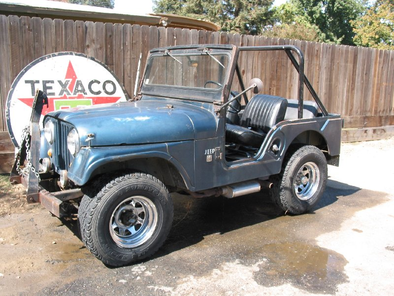 jeep cj cj 5 1966 cj5 jeep with hardtop for sale. Black Bedroom Furniture Sets. Home Design Ideas