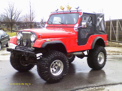 Jeep Cj Cheap Used Cars For Sale By Owner On Craigslist ...