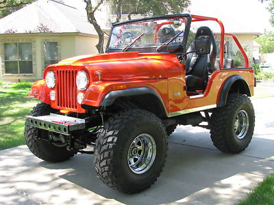 Jeep : Cj Cj5 1971 Jeep Cj5 4×4 For Sale $0.00