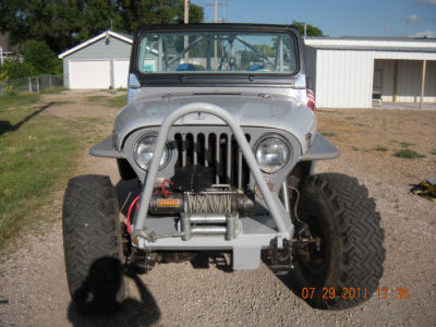 Jeep : Cj Cj5 1978 Jeep Cj5 Street Legal Rock Crawler For ...