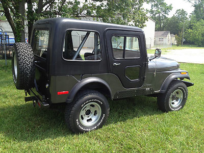 jeep cj cj5 jeep cj5 with hardtop for sale. Black Bedroom Furniture Sets. Home Design Ideas