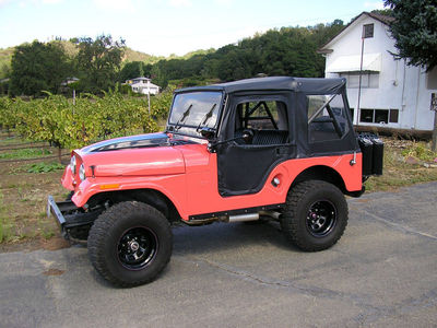 cj5 jeeps for sale. Black Bedroom Furniture Sets. Home Design Ideas
