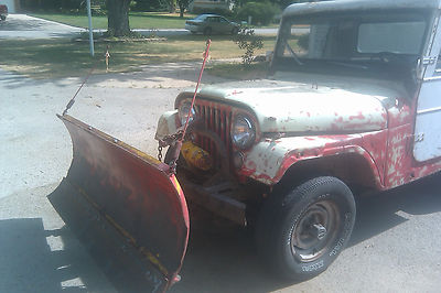 CJ5 Jeeps For Sale