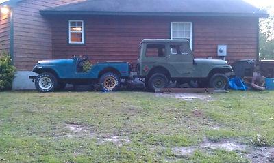 Jeep  Cj Cj5 Military Jeep Cj5 With Original Steel Hard Top And Steel Doors For Sale $1200.00 & Jeep : Cj Cj5 Military Jeep Cj5 With Original Steel Hard Top And ...