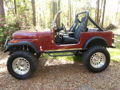 jeep cj laredo 1983 jeep cj7 laredo for sale. Black Bedroom Furniture Sets. Home Design Ideas