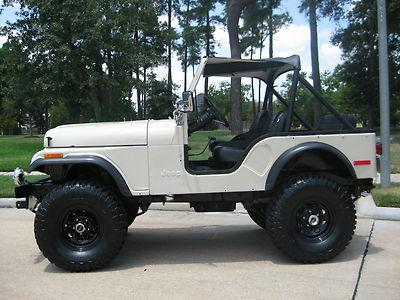 & Jeep : Cj 2 Door 1977 Cj5 Off Road u2013 Fuel Injected For Sale $0.00