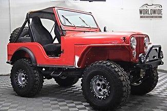 Jeep : Cj Buy Now Price $14,000 1979 Jeep Cj5 Custom V8 ...