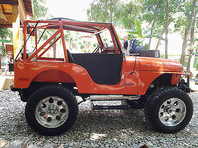 jeep cj custom antique classic 1978 jeep cj5 for sale. Black Bedroom Furniture Sets. Home Design Ideas