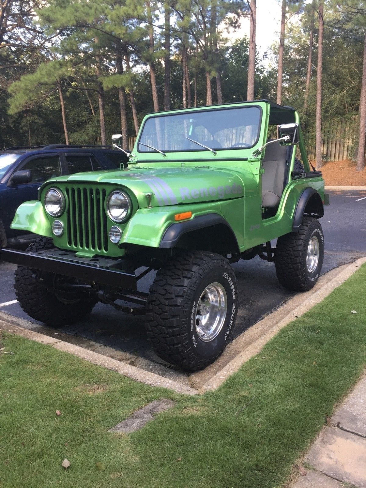 vicari for of house sale image auctions cj new at a auction renegade jeep orleans