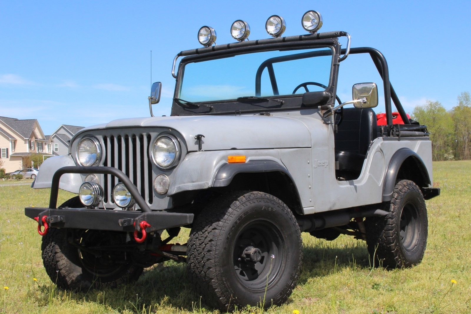 cj5 jeeps for sale